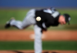baseball-pitcher-focus-on-ball