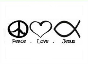 peacelovejesus